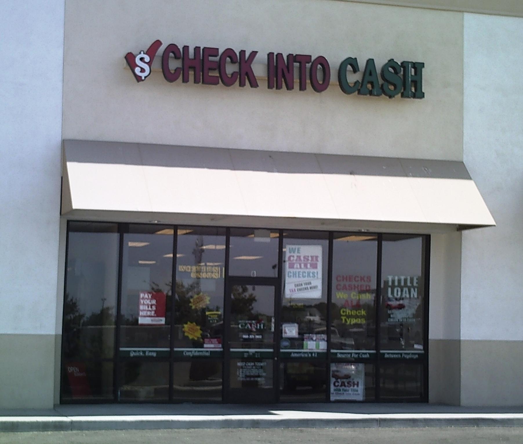 Personal cash loans to your door photo 9