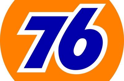 Chuck Mercier Union 76 Service - Burbank, CA