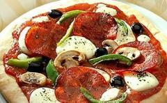 Pizzas By Marchelloni