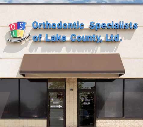 Orthodontic Specialists of Lake County - Antioch, IL