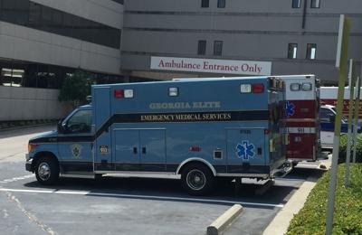 Georgia Elite Ambulance Services - Gainesville, GA. Serving all of Georgia