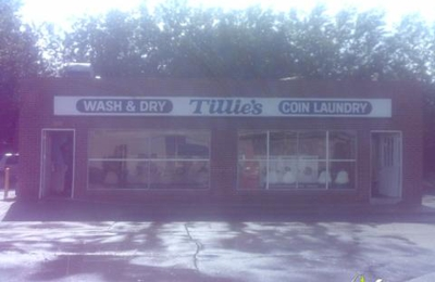 Tillie's Coin Laundry - Denver, CO