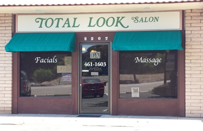 Total Look Salon & Spa - Atascadero, CA
