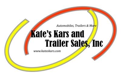 Kate's Kars & Trailer Sales - Arthur, IL