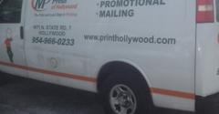 Minuteman Press - Hollywood, FL