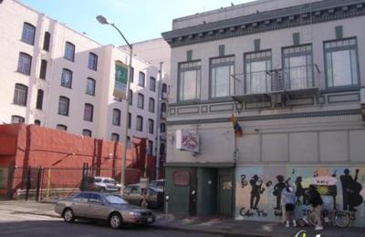 Aunt Charlies Lounge - San Francisco, CA