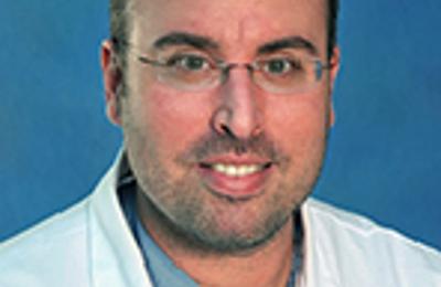 Dr. Erik Joshua Teicher, MD - Falls Church, VA