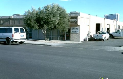 Fantasy In Iron - Las Vegas, NV