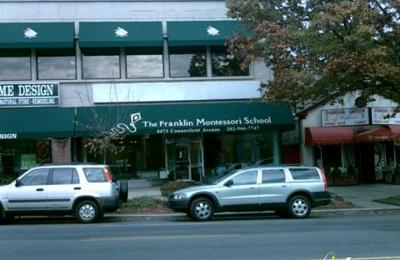 Franklin Montessori School - Washington, DC