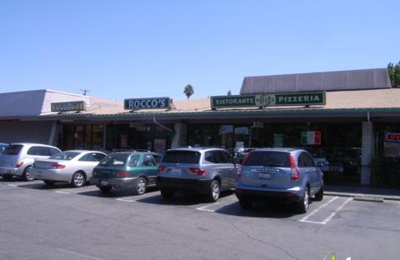 Rocco's Ristorante & Pizzeria - Walnut Creek, CA