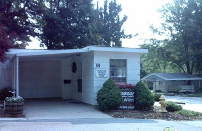 Muegge Mobile Manor - Saint Charles, MO