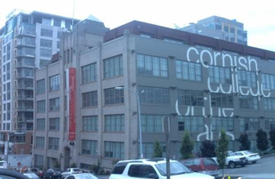 Cornish College of the Arts - Seattle, WA
