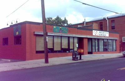 Cafe Brazil - Denver, CO