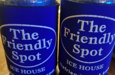 The Friendly Spot Ice House - San Antonio, TX