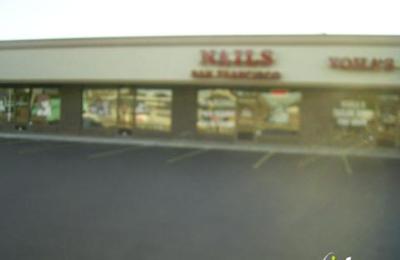 Nails San Francisco - Oklahoma City, OK