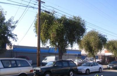 Vista Del Pacifico Properties - Gardena, CA