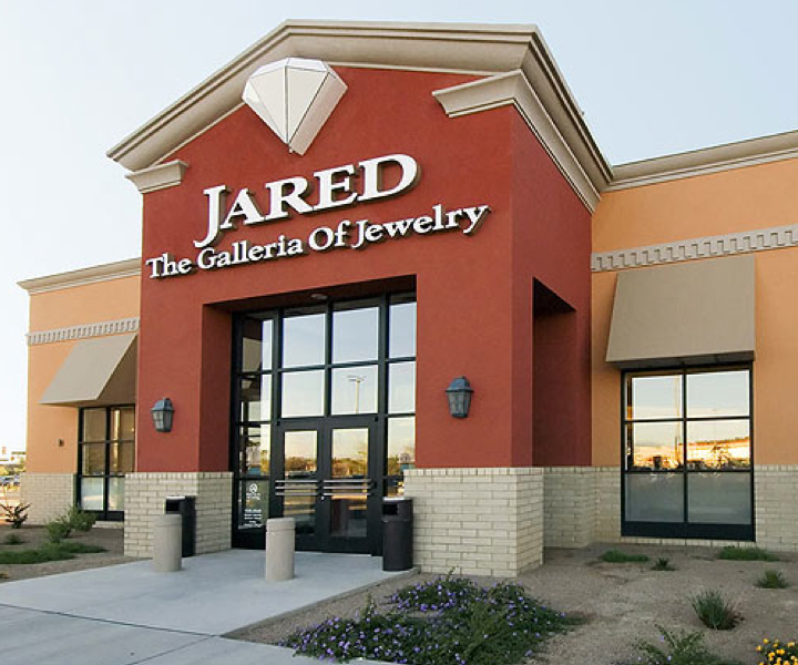 Jared The Galleria of Jewelry 4301 W William Cannon Dr Austin TX