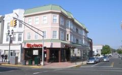 Vicente's Caffe Place
