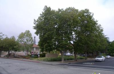 San Carlos Library - San Carlos, CA