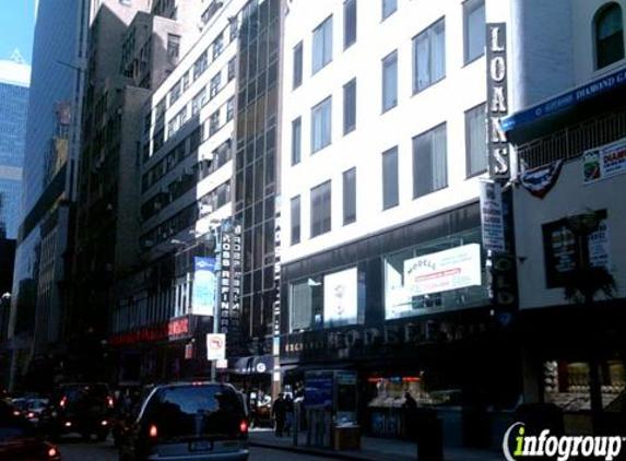 Alishaev Brothers Inc - New York, NY