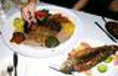 Rosalind S Ethiopian Restaurant 1044 S Fairfax Ave Los