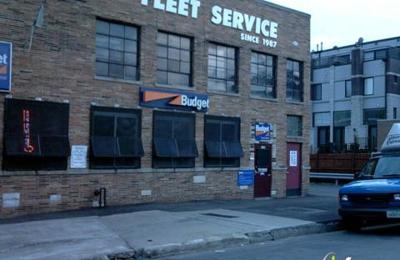 Carson Tire - Chicago, IL
