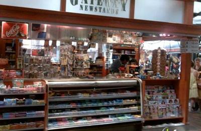 Gateway Newstand - Boston, MA