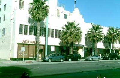 Sprint Store - Santa Monica, CA