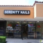 Serenity Nails - Hollywood, FL