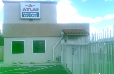 A Family Discount Storage   Tucson, AZ