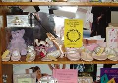 Petticoat Junction Dance Shop 14523