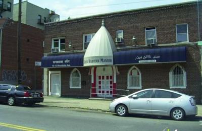 Satya Narayan Mandir - Elmhurst, NY