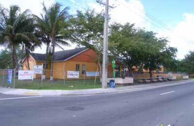 Martin Luther King Jr YMCA - Miami, FL