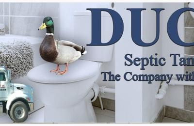 Duck's Septic Tank Service - Windsor, VA