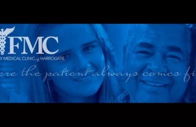 Family Medical Clinic Of Harrogate PC - Harrogate, TN