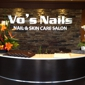 Vo's Nails - Memphis, TN