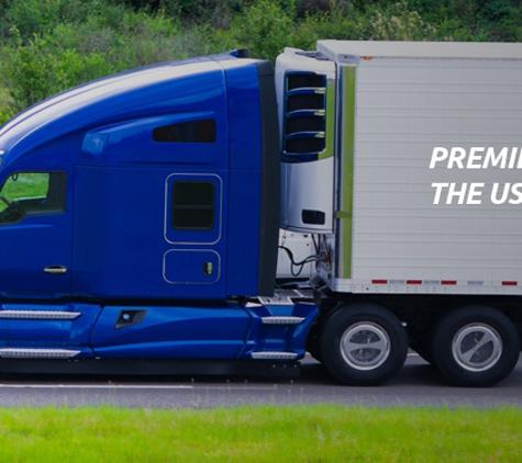 Skylite  Logistics - Nationwide Transport, Trucking & Freight