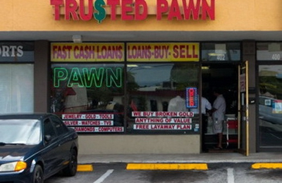 Trusted Pawn - Oakland Park, FL