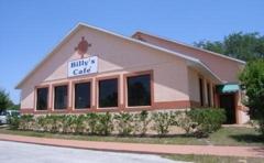 Billys Cafe