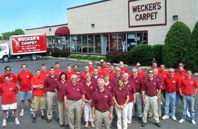Wecker's Flooring Center - York, PA