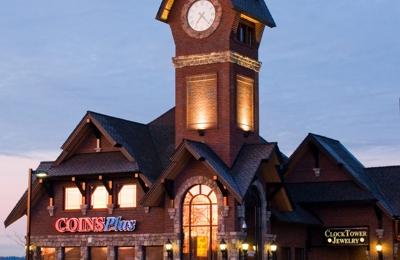 Coinsplus Inc - Spokane, WA