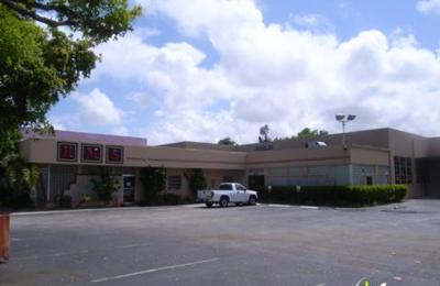 H M S Warehousing Corp - Hollywood, FL