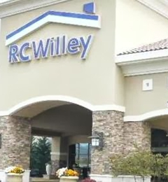 RC Willey - Reno, NV