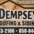 Dempsey Roofing and Siding