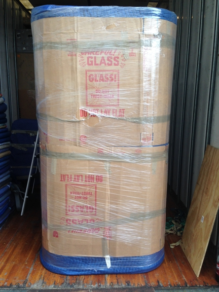 Economy Moving & Storage - Cincinnati, OH
