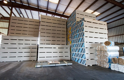 Commercial Interior Products   Houston, TX
