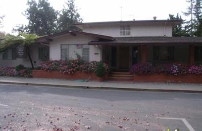 St Thomas Aquinas Parish - Palo Alto, CA