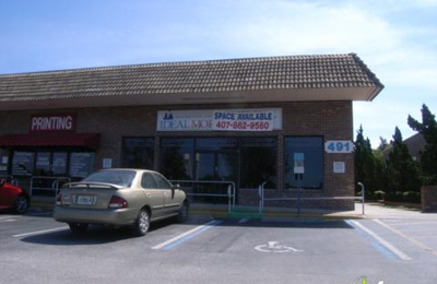 Print Station - Altamonte Springs, FL