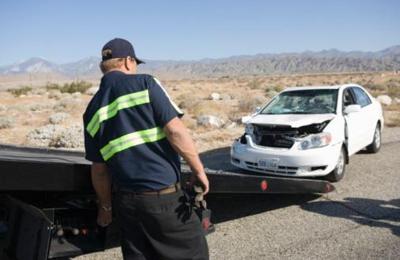 Lindsey's Wrecker Service & Auto Repair - Baytown, TX