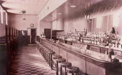 Lewis' Restaurant & Grille Inc